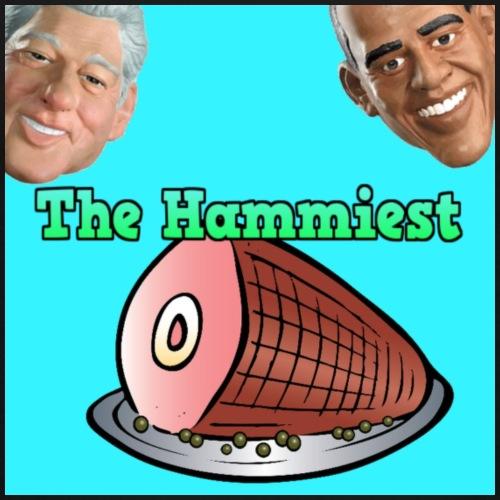 The Hammiest - Kids' Premium T-Shirt