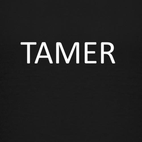 TAMER Title - Kids' Premium T-Shirt