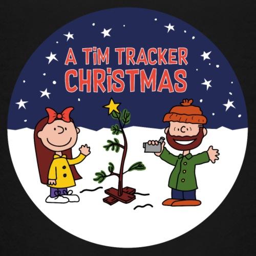 A Tim Tracker Christmas - Kids' Premium T-Shirt