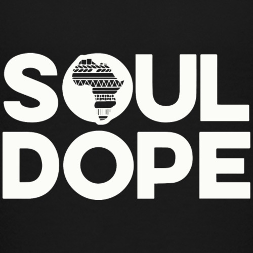 souldope white tee - Kids' Premium T-Shirt