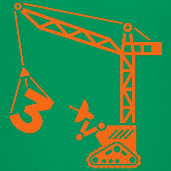Robot Crane