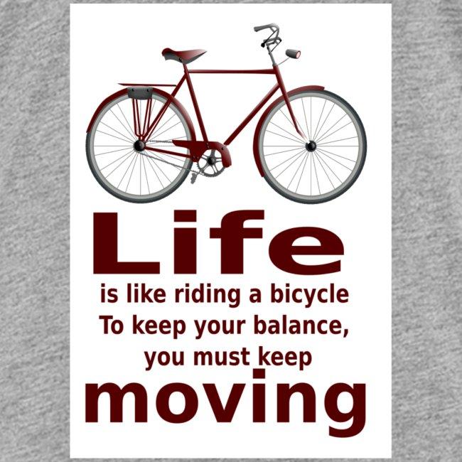 Bicyle life