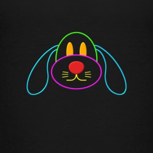 colour dog - Kids' Premium T-Shirt