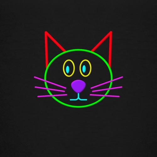 Colour cat - Kids' Premium T-Shirt