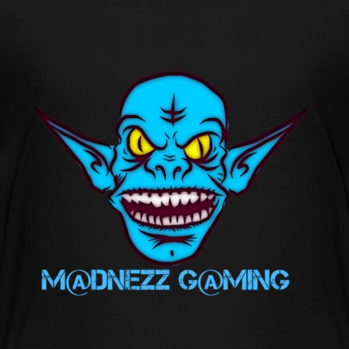 Madnezz Gaming Merch