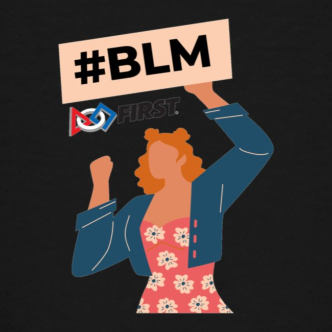 #BLM FIRST Women Petitioner