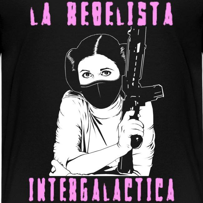 La Rebelista