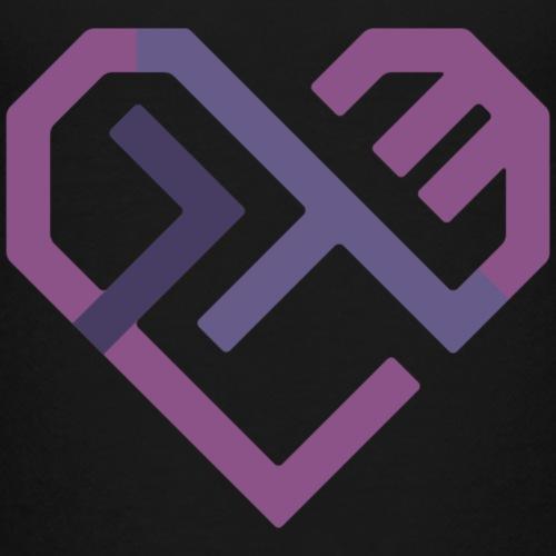 Haskell Love - Kids' Premium T-Shirt