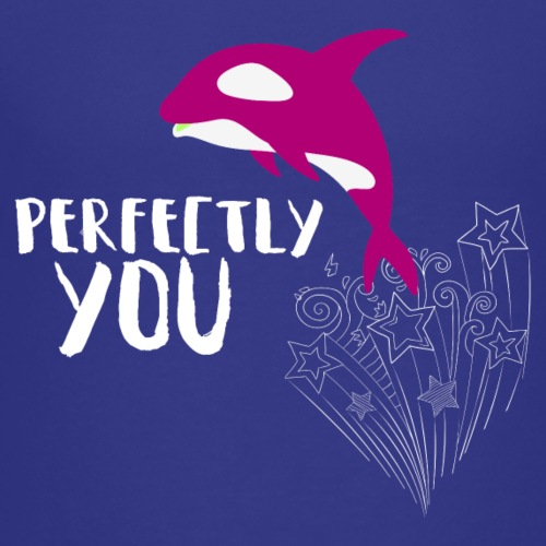 Perfect Orca - Kids' Premium T-Shirt