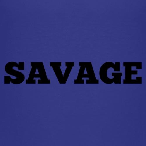 Kids savage merchandise - Kids' Premium T-Shirt
