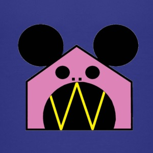 Mouse House - Kids' Premium T-Shirt