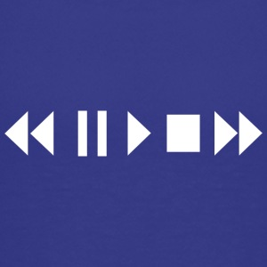 Play Pause Rewind - Kids' Premium T-Shirt