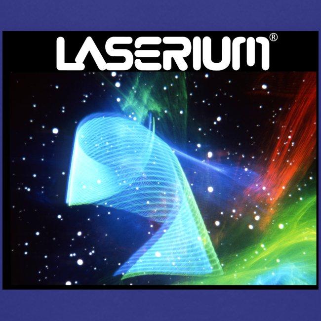 LASERIUM Laser spiral