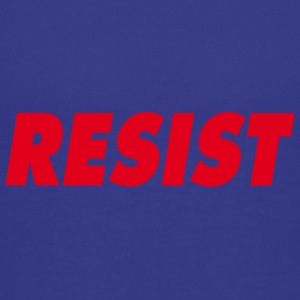 Resist - Kids' Premium T-Shirt