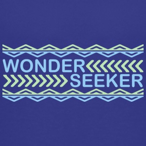 Wonder seeker - Kids' Premium T-Shirt