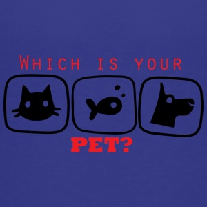 Which is you Pet - Kids' Premium T-Shirt