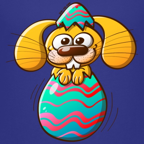 The Birth of an Easter Bunny - Kids' Premium T-Shirt