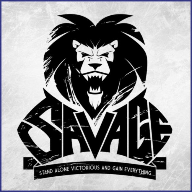 king savage