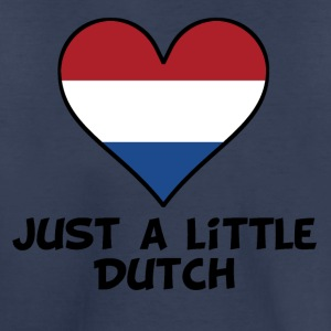 Just A Little Dutch - Kids' Premium T-Shirt