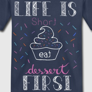 Life is short - Kids' Premium T-Shirt