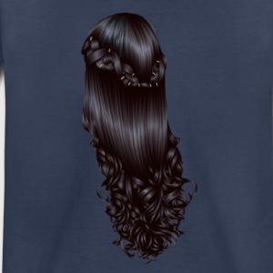 hair - Kids' Premium T-Shirt