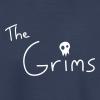 The Grims Logo - Kids' Premium T-Shirt