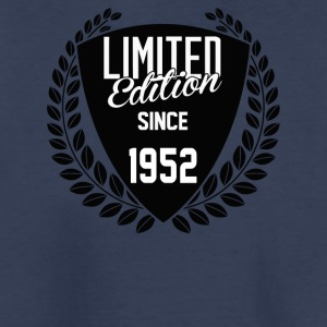 Limited Edition Since 1952 - Kids' Premium T-Shirt