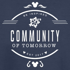 Be Inspired (white) - Kids' Premium T-Shirt