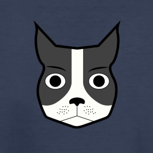 Boston Terrier - Kids' Premium T-Shirt