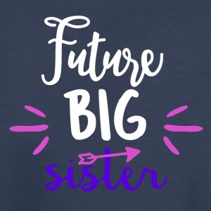 Future big sister - Kids' Premium T-Shirt