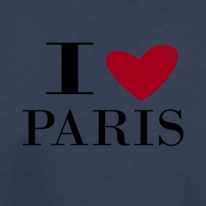 I love Paris - Kids' Premium T-Shirt