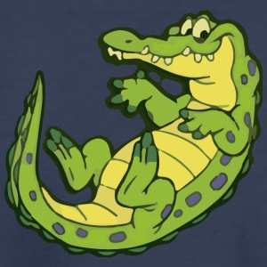 Crocodile - Kids' Premium T-Shirt