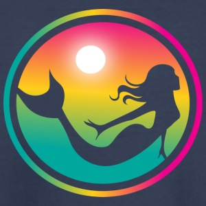 mermaid - Kids' Premium T-Shirt