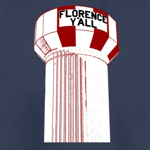 Florence Y'all - Kids' Premium T-Shirt