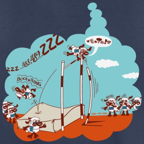 Chronic Insomnia - Kids' Premium T-Shirt