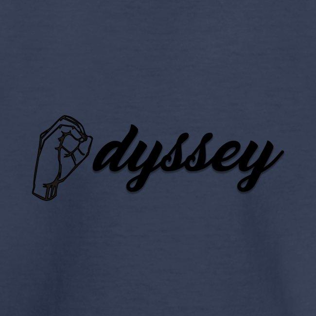 Hand Sign Odyssey