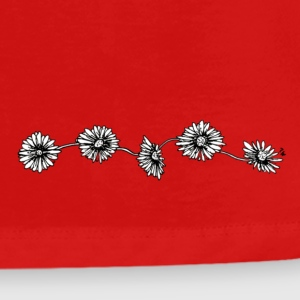 flower chain - Kids' Premium T-Shirt