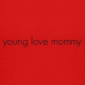 younglovemommy - Kids' Premium T-Shirt