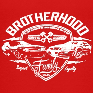 Fast and Furious Brotherhood - Kids' Premium T-Shirt