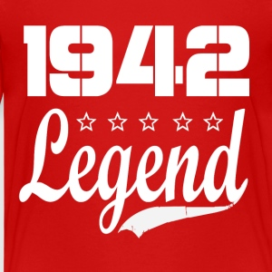 42 legend - Kids' Premium T-Shirt
