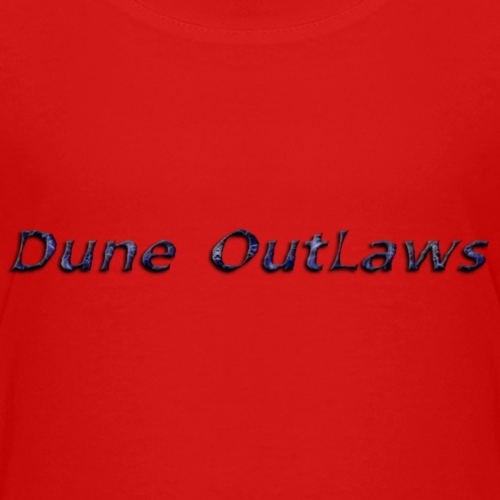 Dune Outlaws Gear