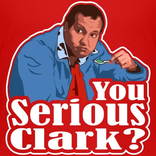 You Serious Clark? Cousin Eddie