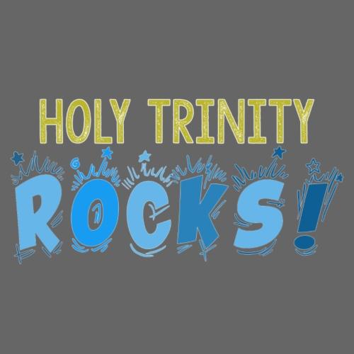 Holy Trinity rocks - Kids' Premium T-Shirt