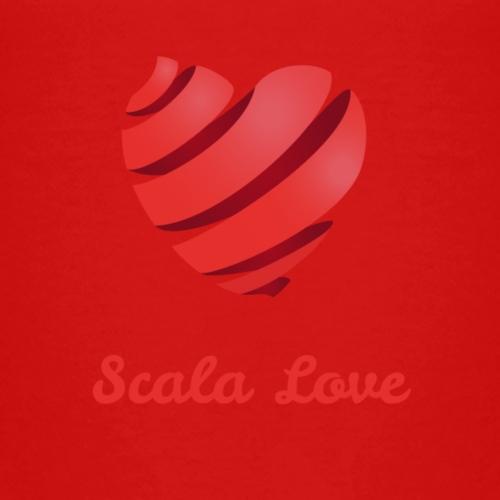 Scala Love - Kids' Premium T-Shirt
