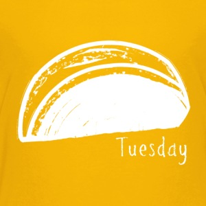 Taco Tuesday - Kids' Premium T-Shirt