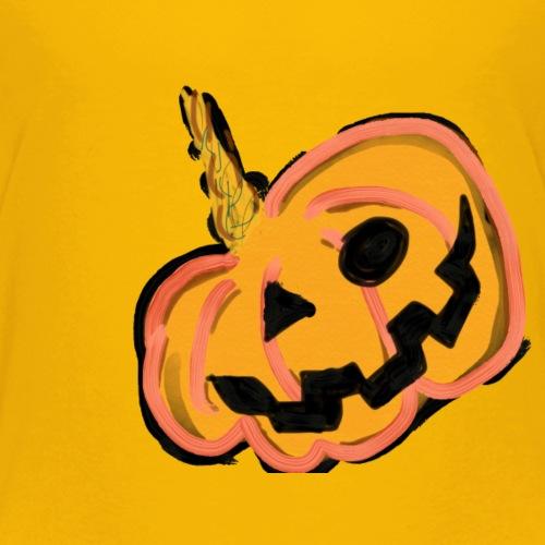 Bob The Pumpkin