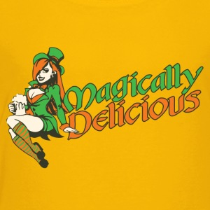 Magically Delicious - Kids' Premium T-Shirt