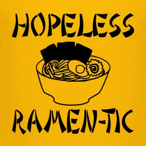 Hopeless Ramen-tic - Kids' Premium T-Shirt