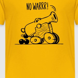 No War - Kids' Premium T-Shirt