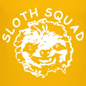 Sloth Squad - Kids' Premium T-Shirt